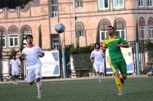 35 فريقاً يشاركون بالدوري التنشيطي لكرة القدم